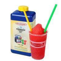 SLUSHYBOY®-Sirup 1-Liter-Flasche Erdbeere