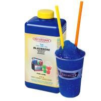SLUSHYBOY®-Sirup 1-Liter-Flasche Blaubeere